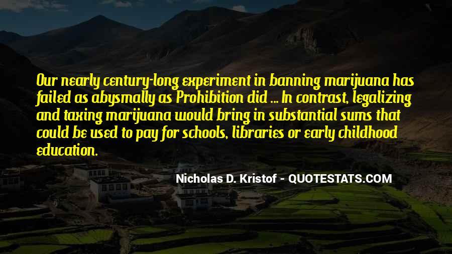 Kristof Quotes #450185