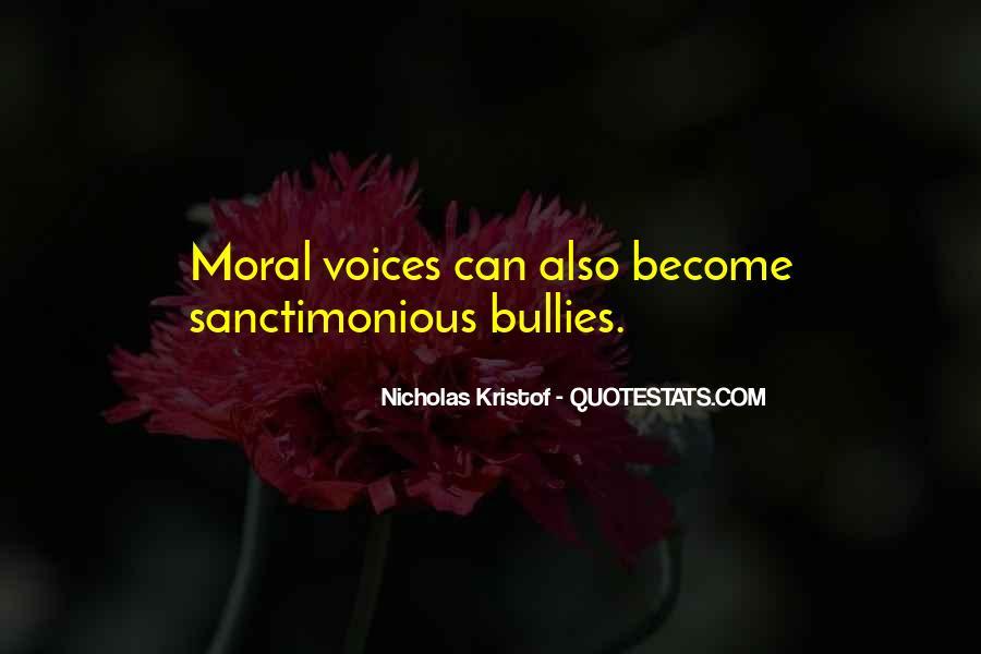 Kristof Quotes #477959