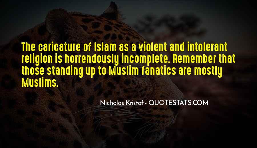 Kristof Quotes #526637