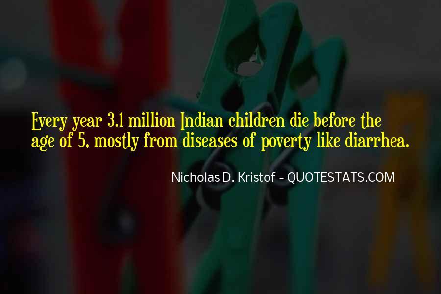 Kristof Quotes #570493