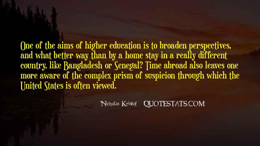 Kristof Quotes #639907