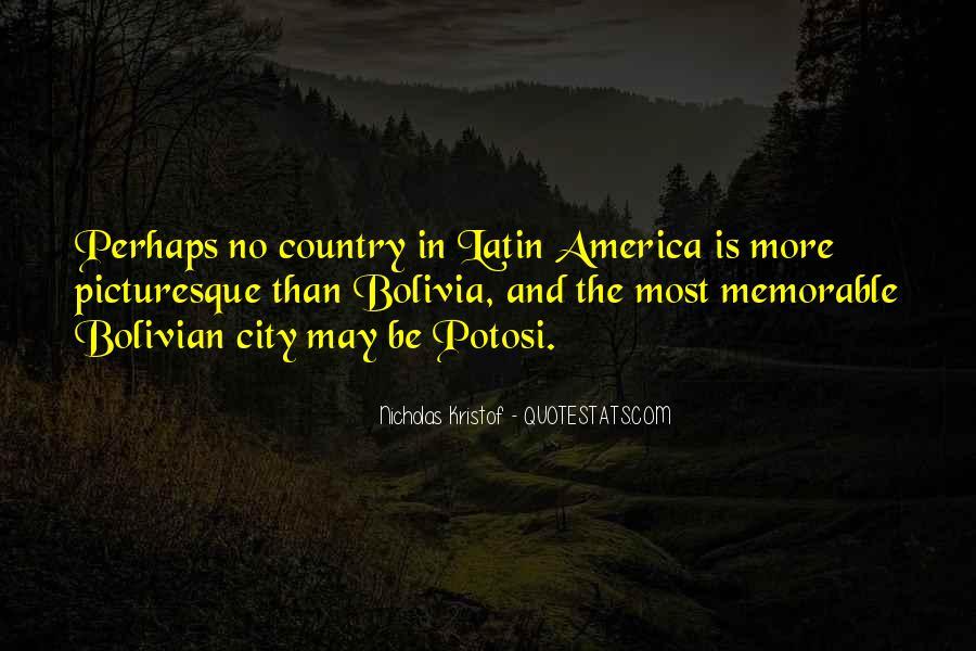 Kristof Quotes #654615