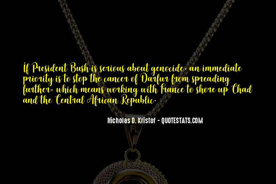 Kristof Quotes #81289