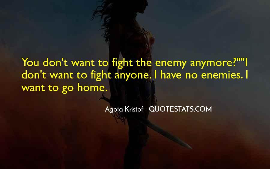 Kristof Quotes #837337