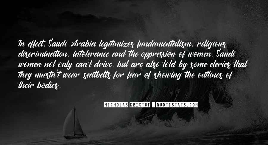 Kristof Quotes #86504