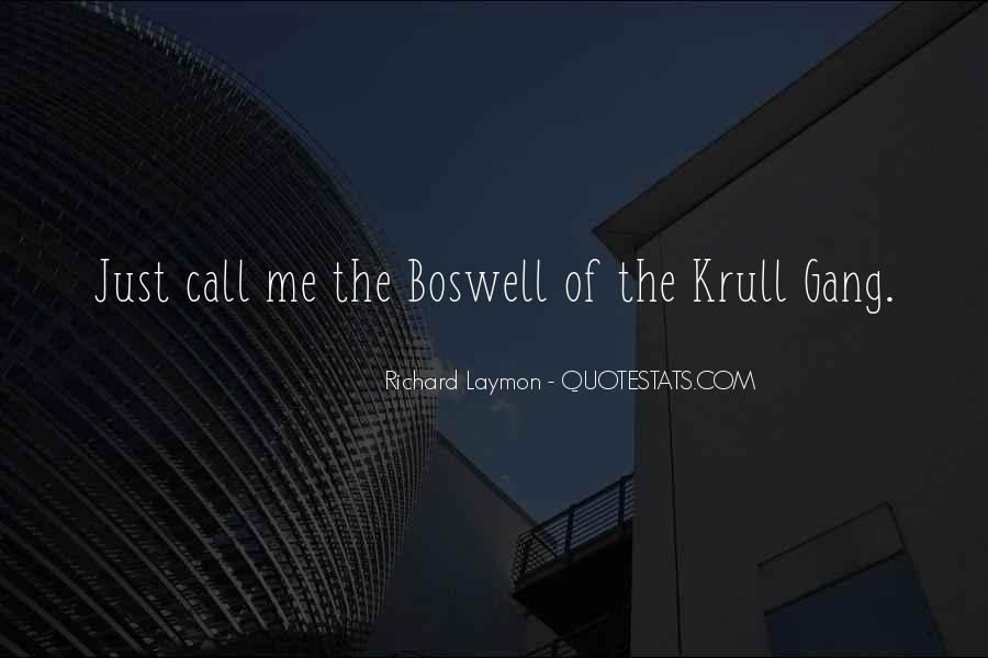 Krull Quotes #988748