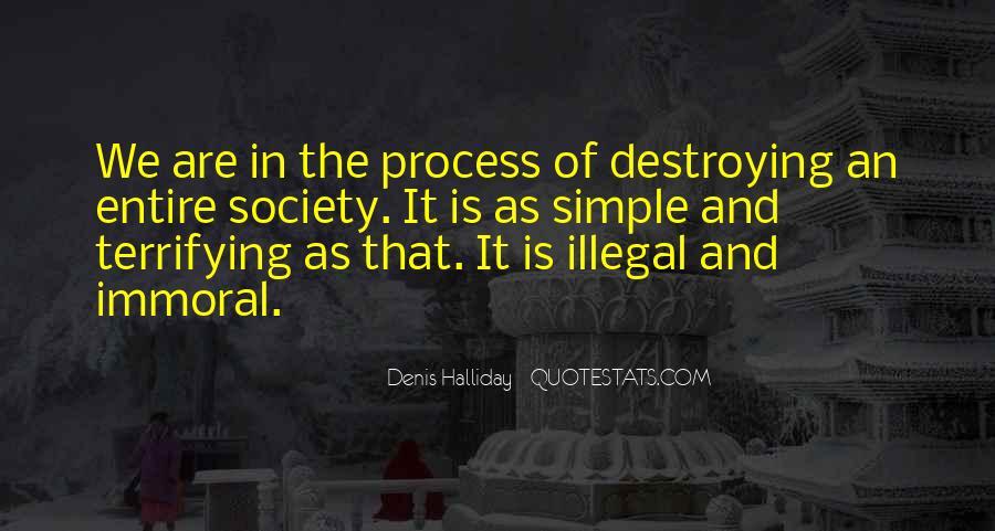 Quotes About Economic Sanctions #391874