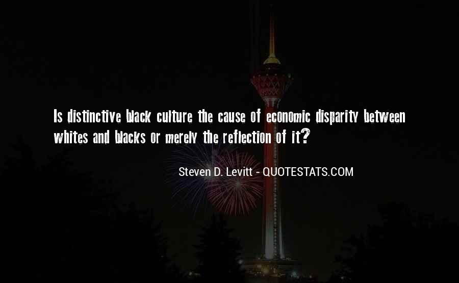 Quotes About Economic Disparity #1157617