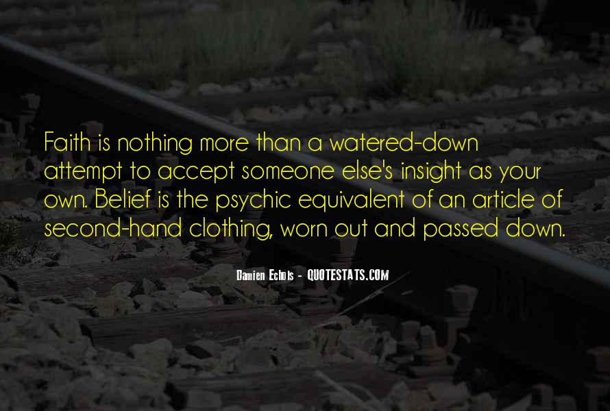 Quotes About Echols #252254
