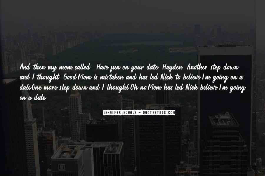 Quotes About Echols #255481