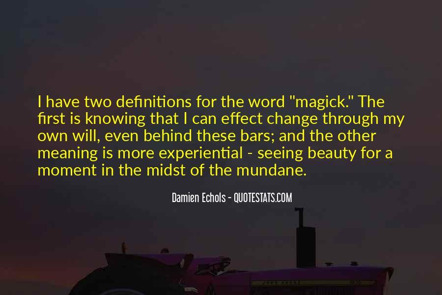 Quotes About Echols #267850