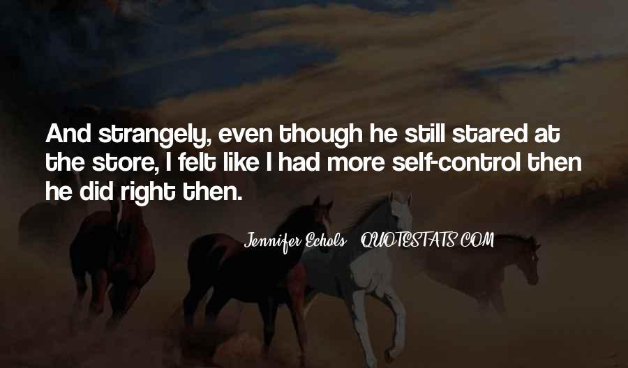 Quotes About Echols #29439