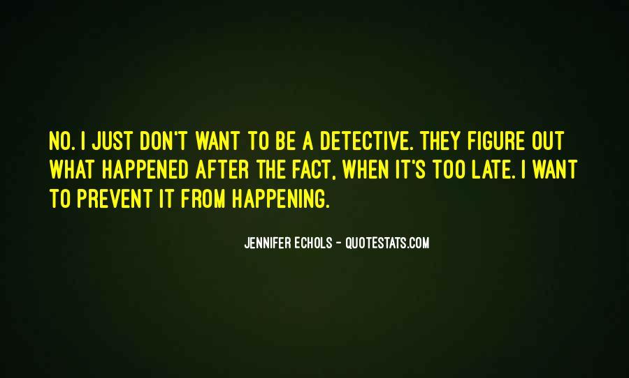 Quotes About Echols #300560