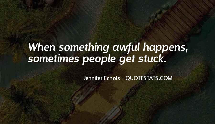 Quotes About Echols #371493