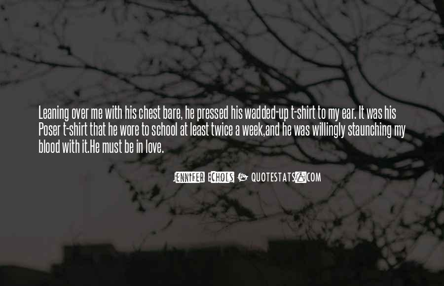 Quotes About Echols #418431