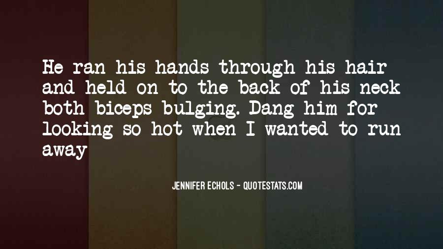 Quotes About Echols #433193