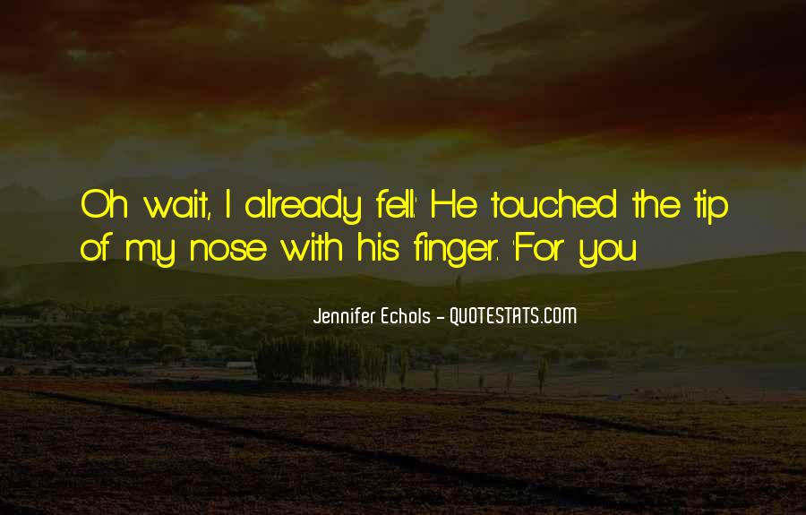 Quotes About Echols #488188
