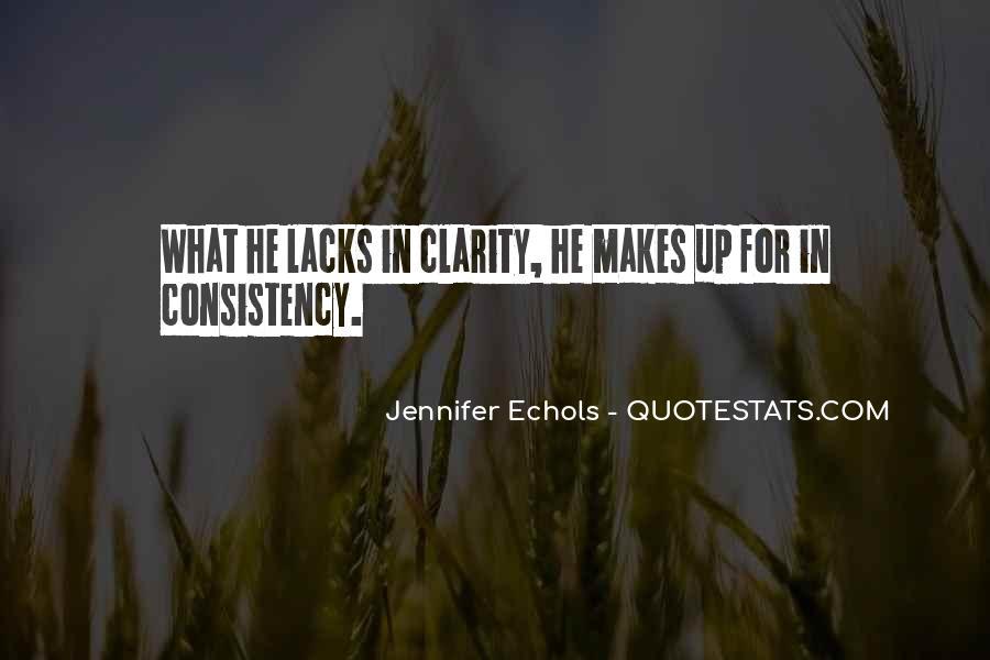 Quotes About Echols #491761