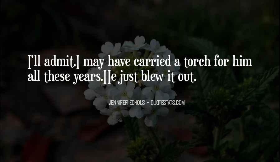Quotes About Echols #534531