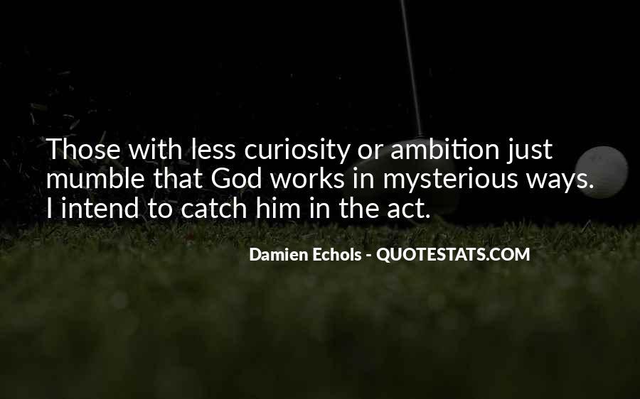 Quotes About Echols #547029