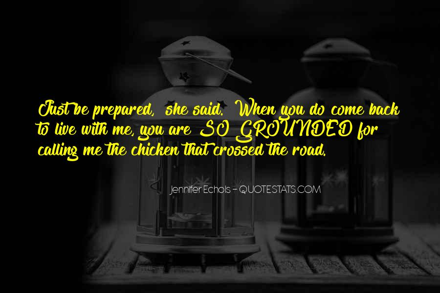 Quotes About Echols #550080