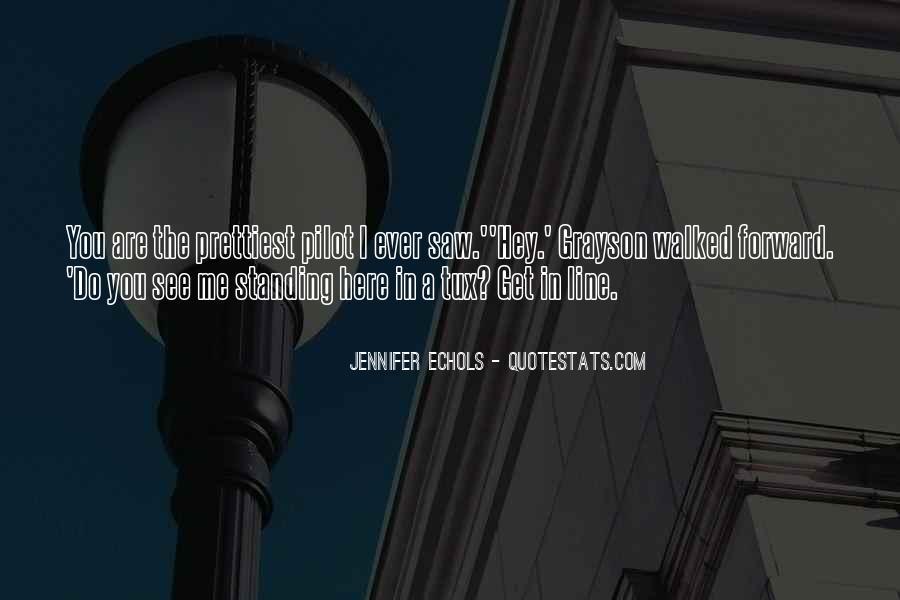 Quotes About Echols #69745
