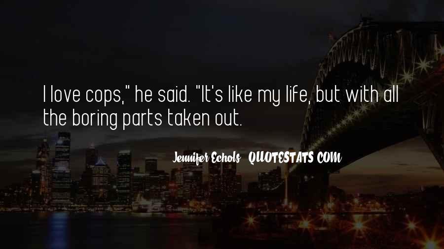 Quotes About Echols #702861