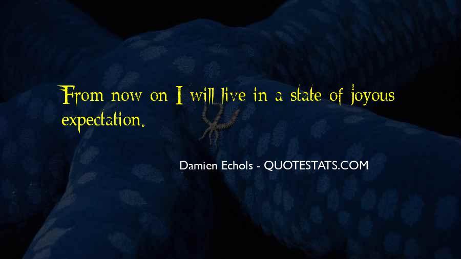 Quotes About Echols #723942