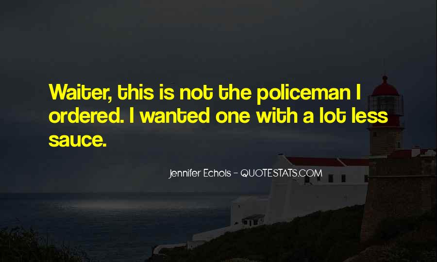 Quotes About Echols #724596