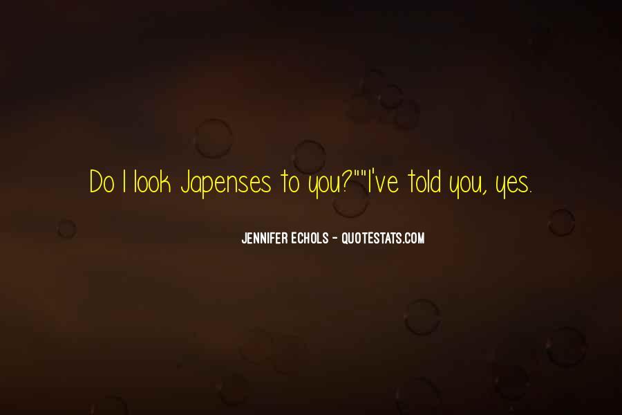 Quotes About Echols #742034