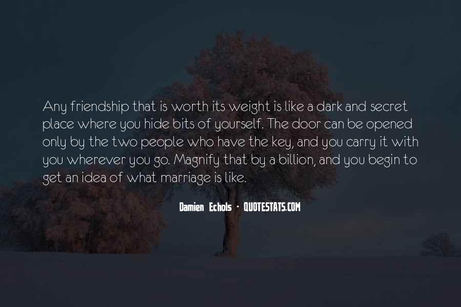 Quotes About Echols #760775