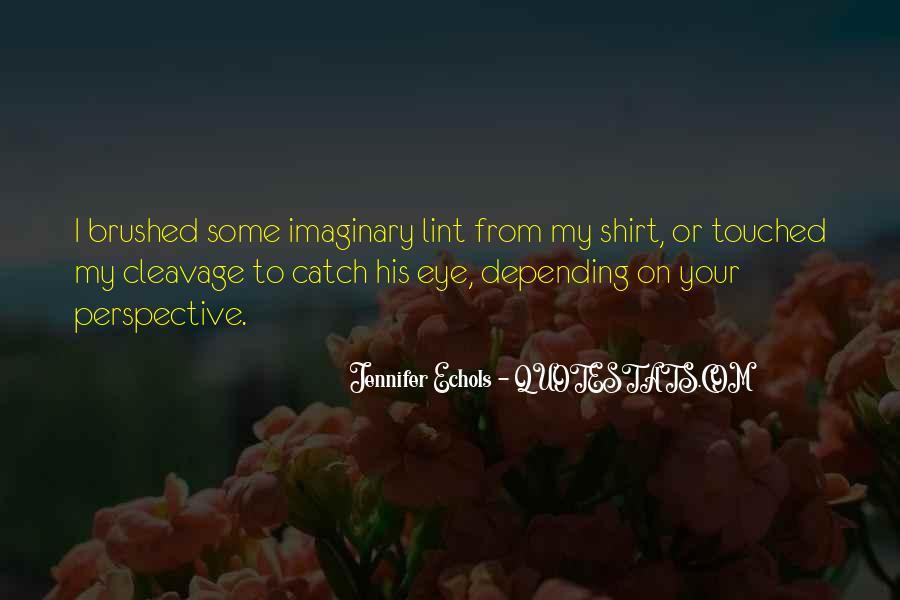 Quotes About Echols #77924