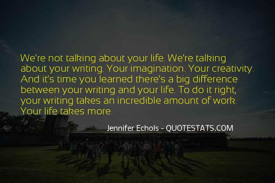Quotes About Echols #819820