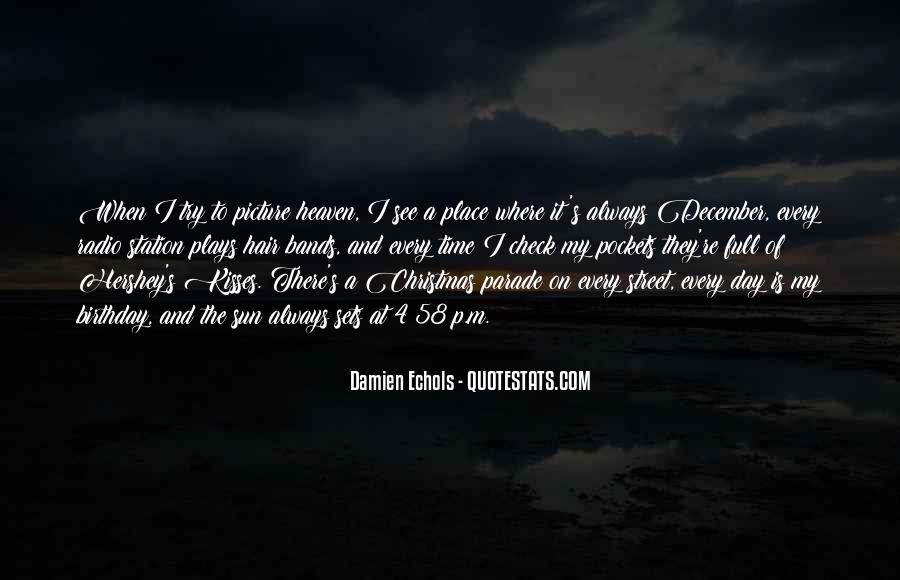 Quotes About Echols #856607