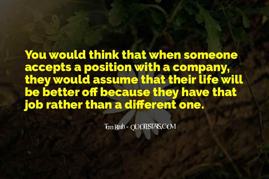 Kuma Quotes #1060238