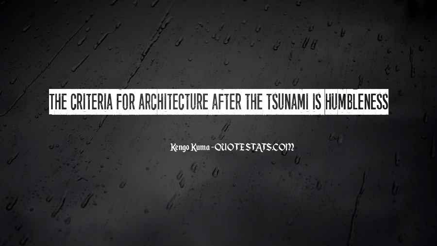 Kuma Quotes #869037