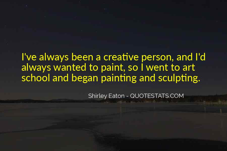 Quotes About Eaton #31714
