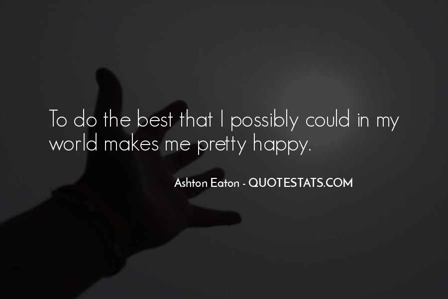 Quotes About Eaton #380389