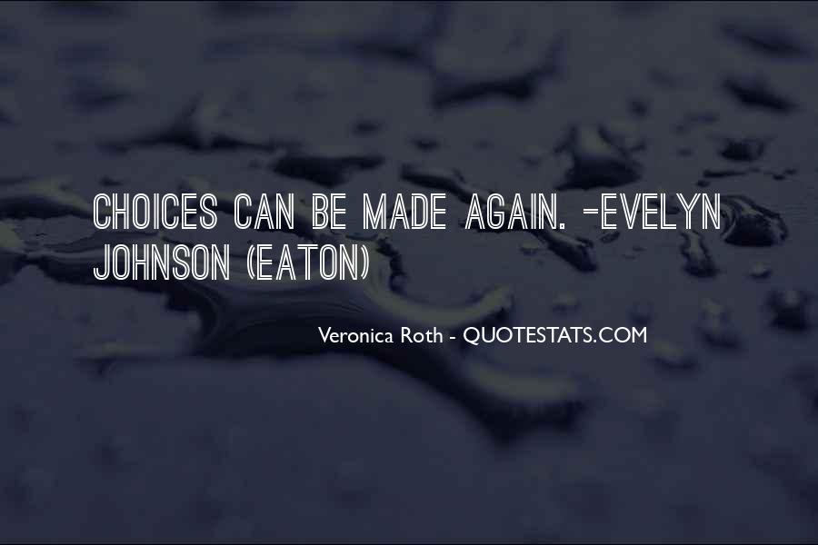 Quotes About Eaton #383231