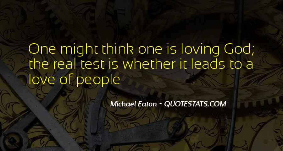 Quotes About Eaton #736050