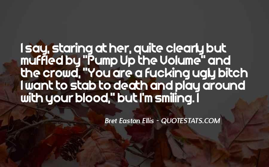 Quotes About Easton #106019