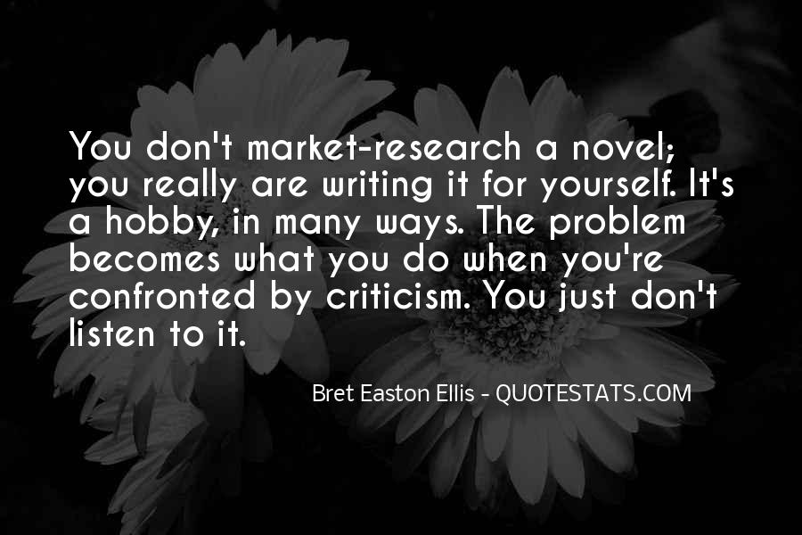 Quotes About Easton #164867