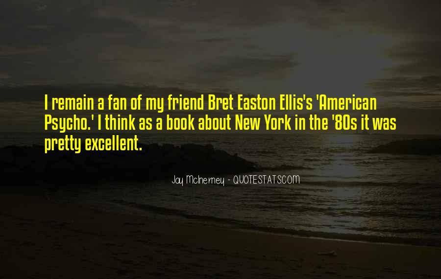 Quotes About Easton #202894