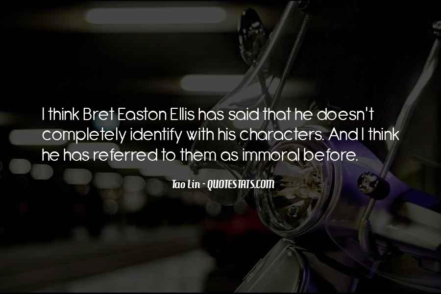 Quotes About Easton #320025