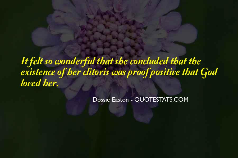Quotes About Easton #68742