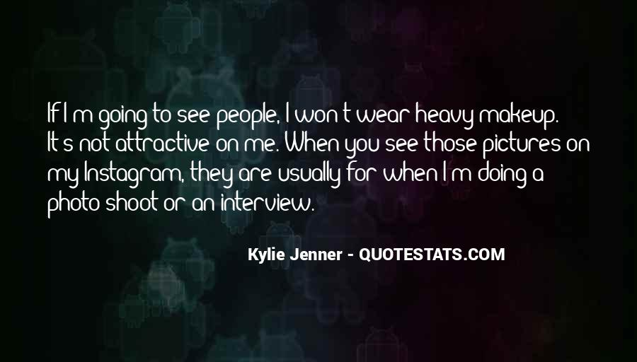 Kylie Jenner Photo Quotes #376171