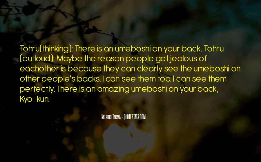Kyo Sohma Quotes #966848