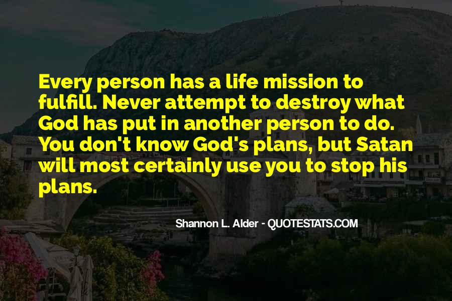 L Love God Quotes #1106204