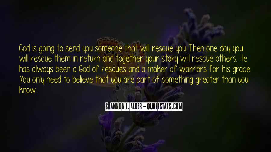 L Love God Quotes #1130832