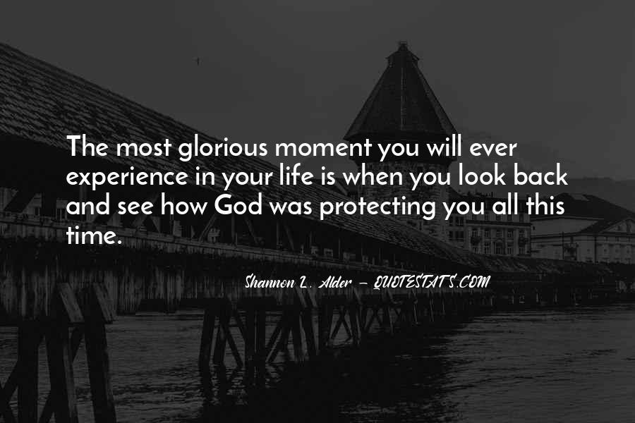 L Love God Quotes #1210495